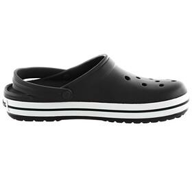 Crocs Crocband Clogs Unisex Black
